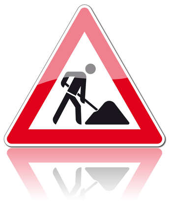 road sign Stock Photo - 9975015
