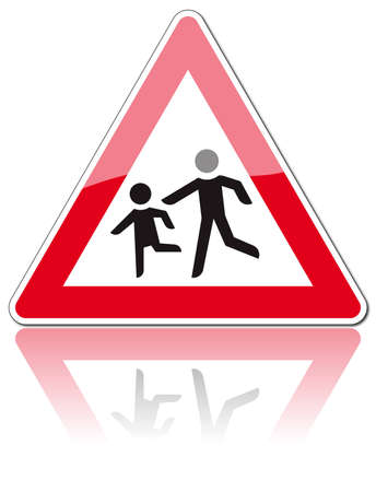 road sign Stock Photo - 9975102