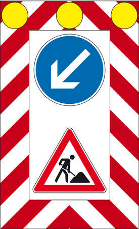 road sign Stock Photo - 9975044