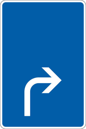 road sign Stock Photo - 9975115