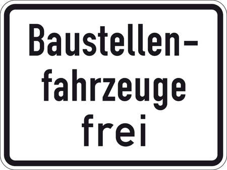 road sign photo