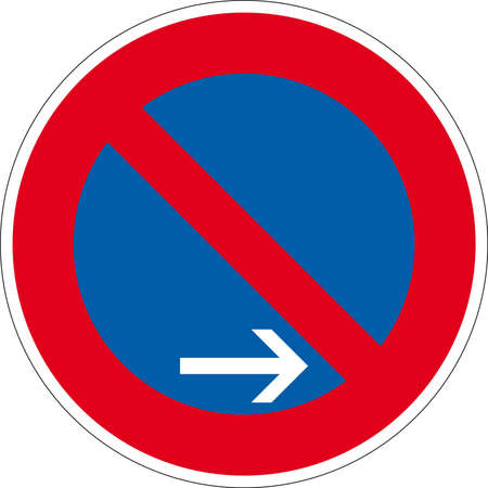 road sign Stock Photo - 10016759