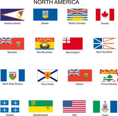 ghana: drapeaux