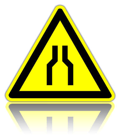 oxidising: warning sign