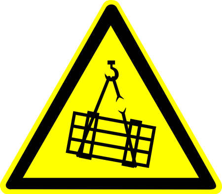 warning sign Stock Photo - 10645704