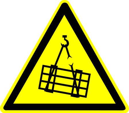 warning sign Stock Photo - 10645704