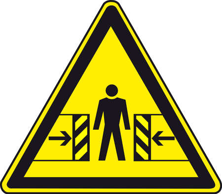 warning sign Stock Photo - 10645715
