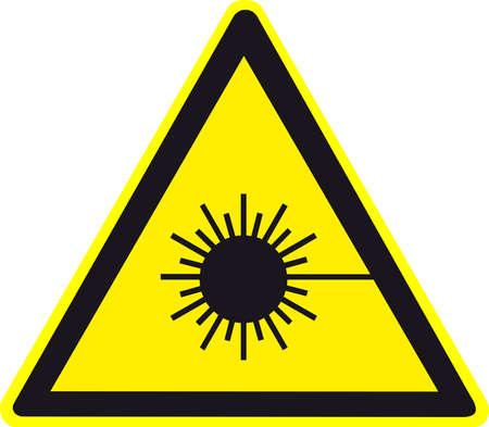 poison arrow: warning sign