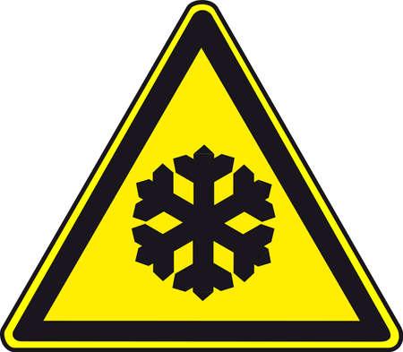 warning sign Stock Photo - 10645711