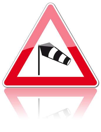 traffic signs Illustration