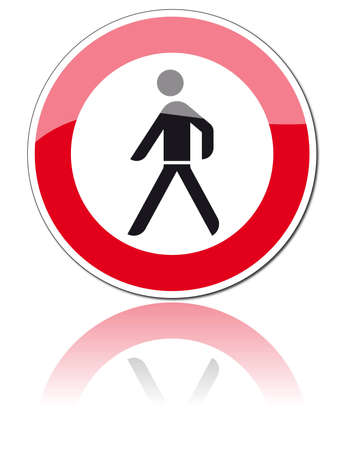 traffic signs Stock Vector - 10648092