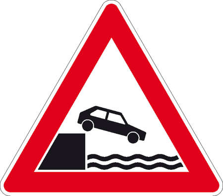 traffic signs Stock Vector - 10647826