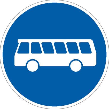 pedestrian sign: segnaletica