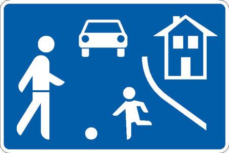 traffic signs Vector