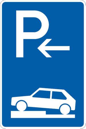 salida de emergencia: señales de tráfico