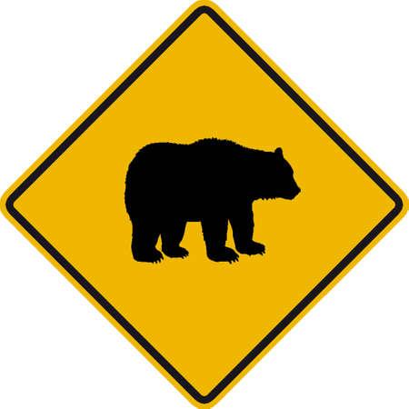 pedestrian sign: segnali stradali Vettoriali