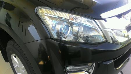 headlight: Cool Headlight