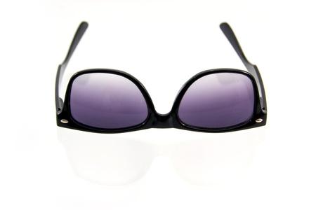 sunglasses  on  white background Stock Photo - 17331151