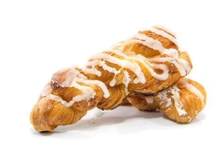 danish Pastry twist