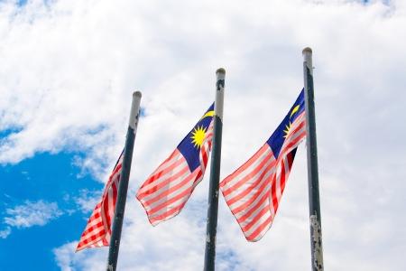 malaysian national flag