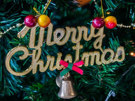 crist: Merry Christmas