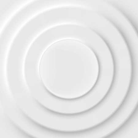 Art op pure glossy wavy aqua futuristic light grey color paint modern fond of soft smooth shiny splash spread. Vecteurs