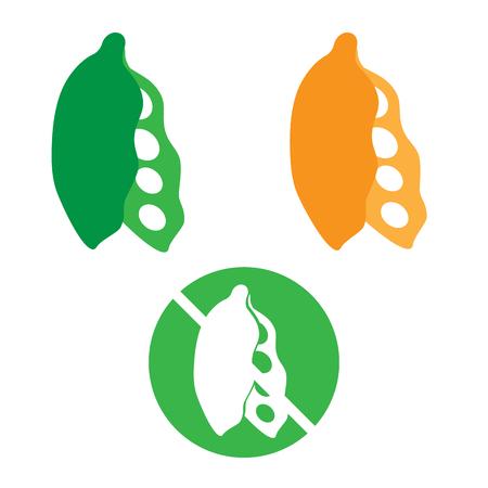 soybean: Soybeans food allergy