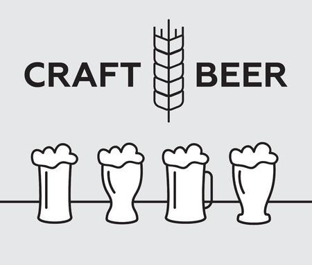 beer house: Beer house badges