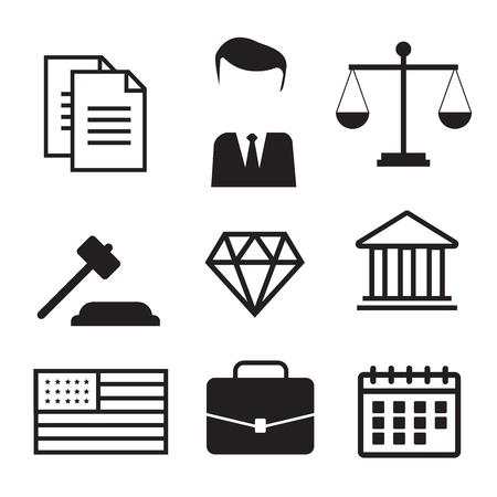 regulation: Legal compliance deal protection and copyright regulation. Copyright legal, protection and regulation Illustration