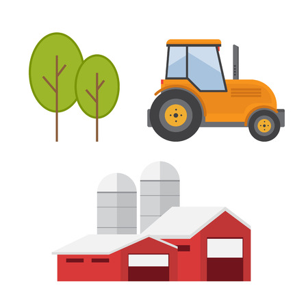 harvesting: Farm life: natural economy, agriculture harvesting