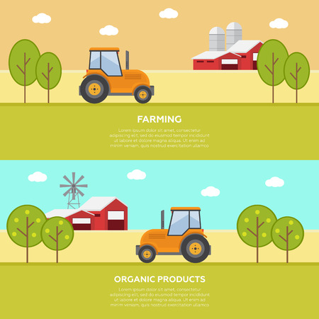 tillage: Agricultura y Ganadería. La agroindustria. paisaje rural