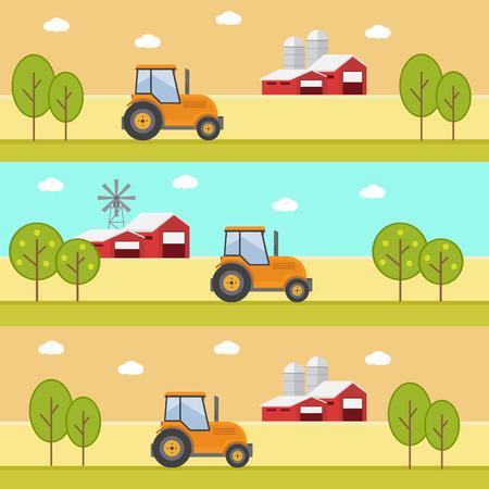labranza: Productos org�nicos. Agricultura y Ganader�a. La agroindustria. paisaje rural