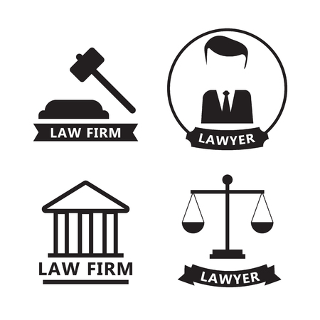 law office: Lawyer and law office