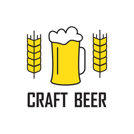 brewery: Simple craft beer brewery