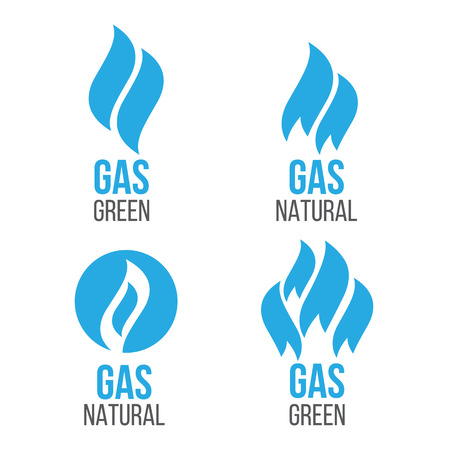 green fuel: Gas industry, Energy green fuel, Blue gas