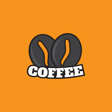 , Coffee Shop logo for cafe business