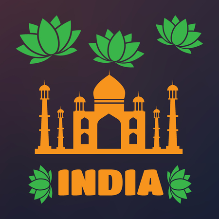 Traditional Indian symbols