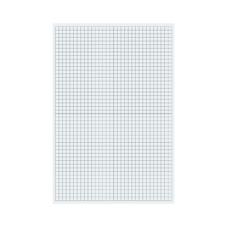 Mathematics book paper page. Sheet book lined pattern. Mathematics paper background Stok Fotoğraf - 131368926