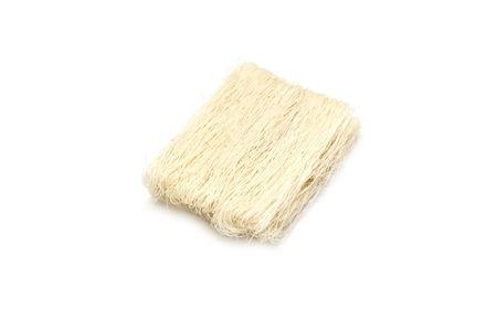 Instant rice noodles