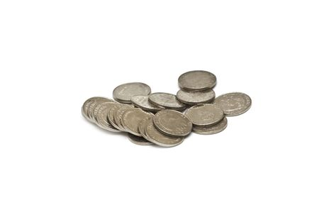 Swedish coins photo