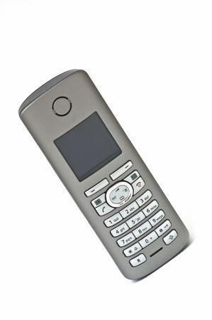 Wireless home phone photo