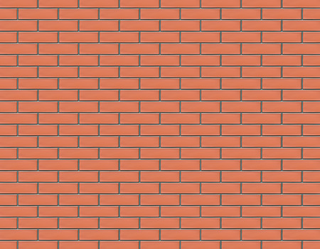 Bricks wall 3d illustration Foto de archivo - 109799360