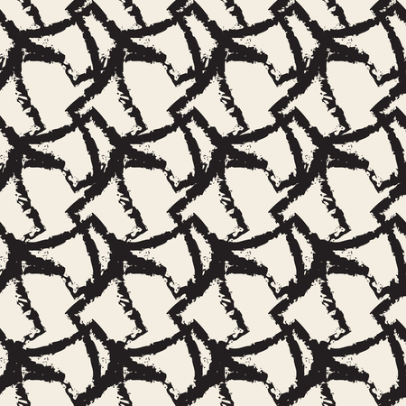 abstract monochrome brushes paint pattern background