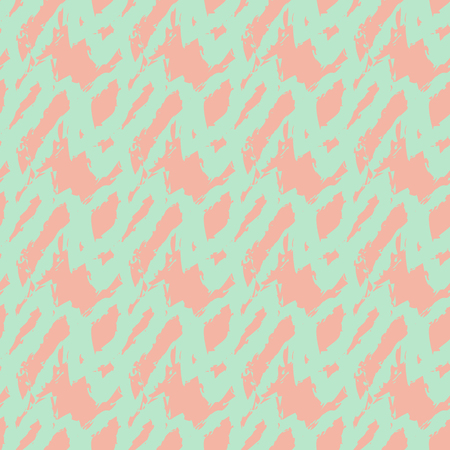 seamless abstract zigzag pattern