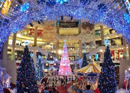 christmas deco: christmas deco