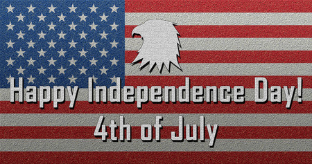 Happy Independence Day July 4th Fourth of July