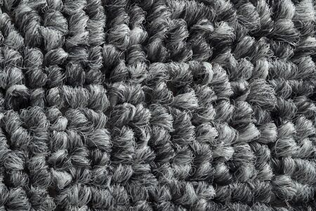 carpet grey white black texture macro lens closeup close up
