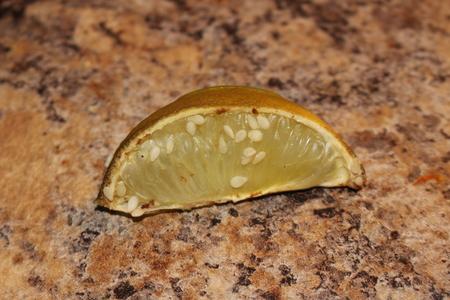 Rotting limes