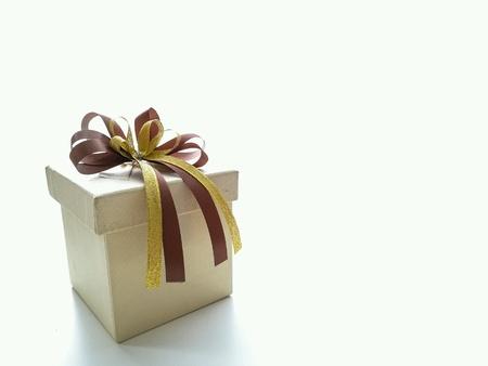 Gift box for celebrate Stock Photo - 75154216