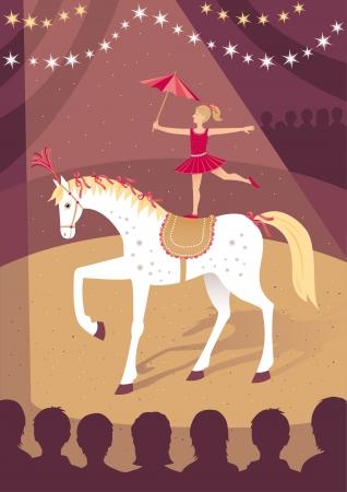 cirque: Mostra Cirque Vettoriali
